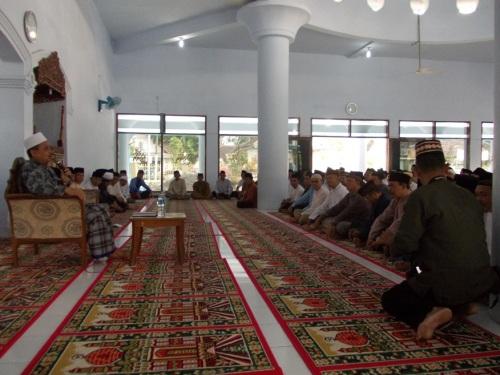At Tarbiyah