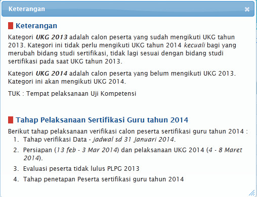 /sg13/ atau mencari informasi di Dinas Pendidikan kabupaten Lumajang