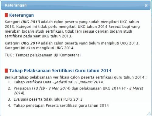 UKG 2014